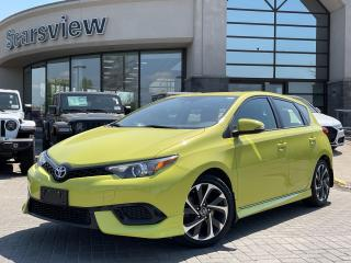 Used 2017 Toyota Corolla IM for sale in Scarborough, ON