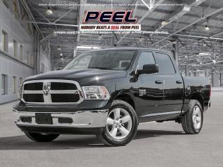 New 2021 RAM 1500 Classic SLT Black Appearance for sale in Mississauga, ON