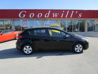 Used 2017 Kia Forte5 LX! VOICE COMMAND! for sale in Aylmer, ON