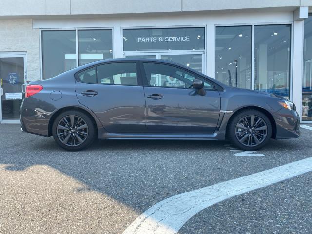 2021 Subaru WRX SPORT