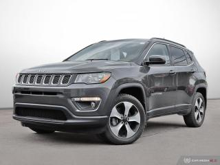 Used 2018 Jeep Compass NORTH for sale in Carp, ON