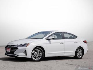 Used 2020 Hyundai Elantra Preferred for sale in Ottawa, ON