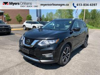 Used 2019 Nissan Rogue SL  2 sets of tires! for sale in Orleans, ON