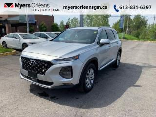Used 2019 Hyundai Santa Fe 2.4L Essential FWD  - Heated Seats for sale in Orleans, ON