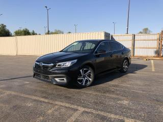 Used 2020 Subaru Legacy Limited GT AWD for sale in Cayuga, ON