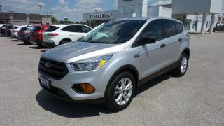 Used 2017 Ford Escape S for sale in New Hamburg, ON
