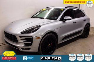 Used 2017 Porsche Macan GTS for sale in Dartmouth, NS