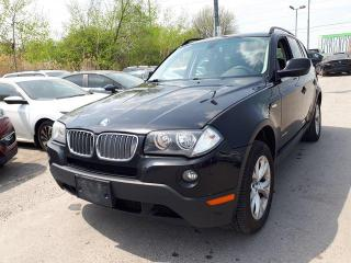 Used 2010 BMW X3 28i for sale in Pickering, ON