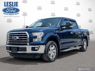 Used 2016 Ford F-150 XTR Chrome Supercrew 4X2 for sale in Harriston, ON