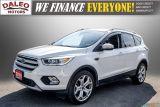 2018 Ford Escape TITANIUM / WITH PREMIUMCARE PROTECTION PLAN Photo31