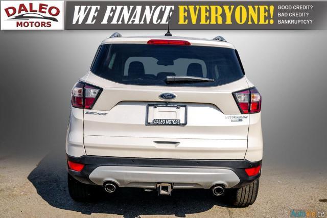 2018 Ford Escape TITANIUM / WITH PREMIUMCARE PROTECTION PLAN Photo7