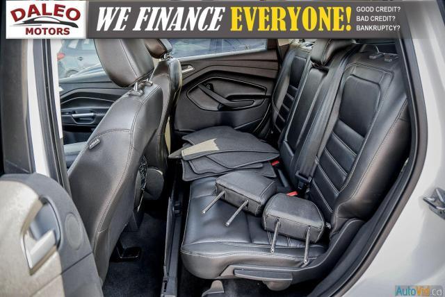 2018 Ford Escape TITANIUM / WITH PREMIUMCARE PROTECTION PLAN Photo12