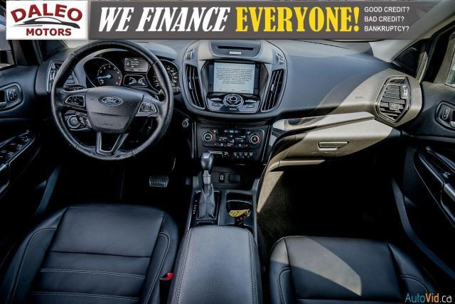 2018 Ford Escape TITANIUM / WITH PREMIUMCARE PROTECTION PLAN Photo13