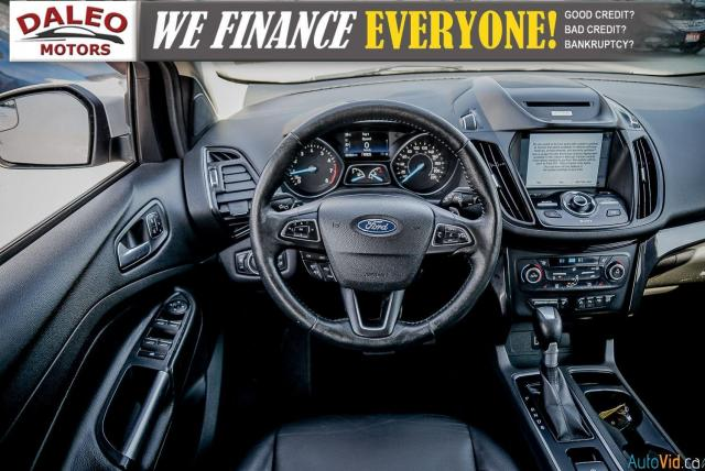 2018 Ford Escape TITANIUM / WITH PREMIUMCARE PROTECTION PLAN Photo14