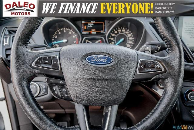 2018 Ford Escape TITANIUM / WITH PREMIUMCARE PROTECTION PLAN Photo18