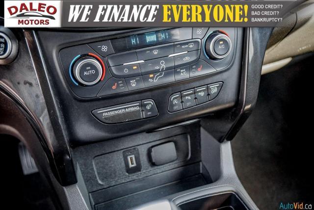 2018 Ford Escape TITANIUM / WITH PREMIUMCARE PROTECTION PLAN Photo21