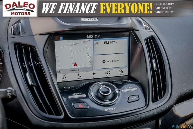 2018 Ford Escape TITANIUM / WITH PREMIUMCARE PROTECTION PLAN Photo22