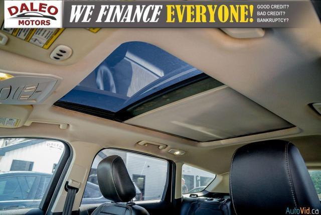 2018 Ford Escape TITANIUM / WITH PREMIUMCARE PROTECTION PLAN Photo24