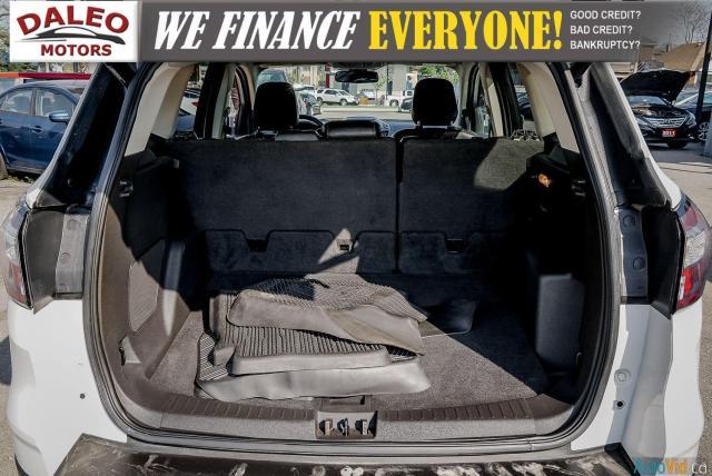 2018 Ford Escape TITANIUM / WITH PREMIUMCARE PROTECTION PLAN Photo25
