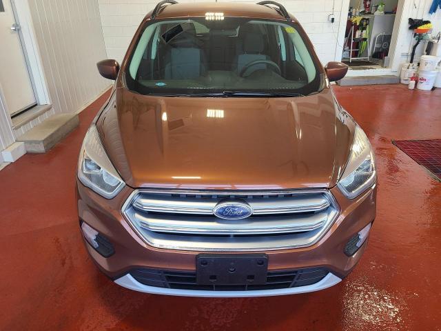 2017 Ford Escape SE 4x4 Photo5