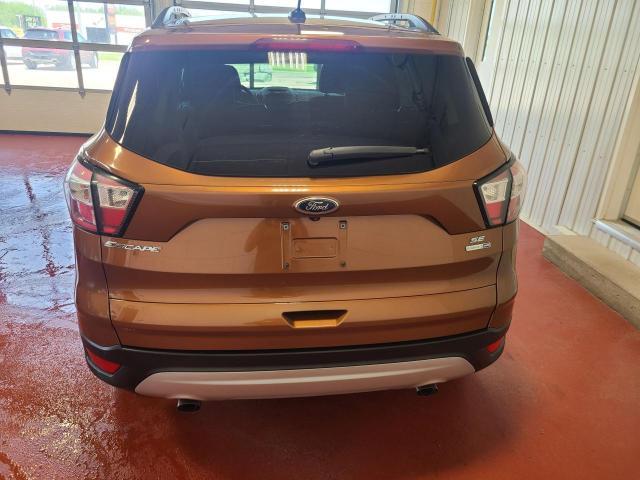 2017 Ford Escape SE 4x4 Photo7