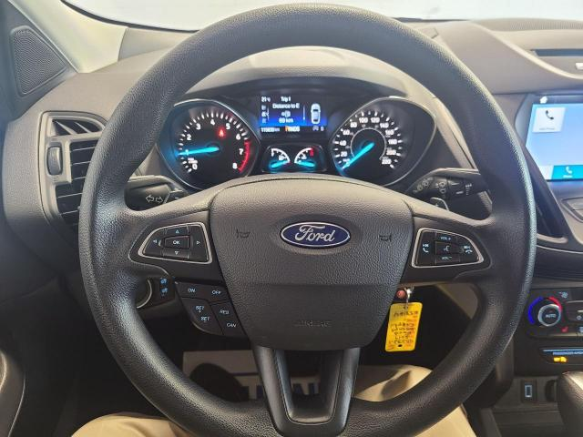2017 Ford Escape SE 4x4 Photo11
