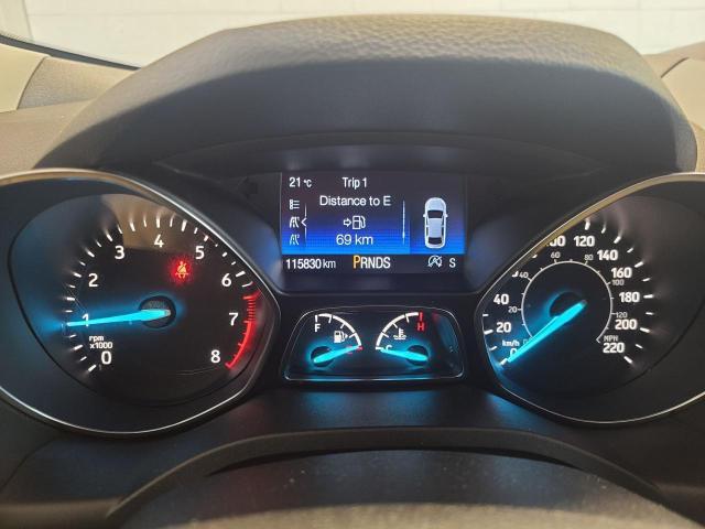 2017 Ford Escape SE 4x4 Photo14