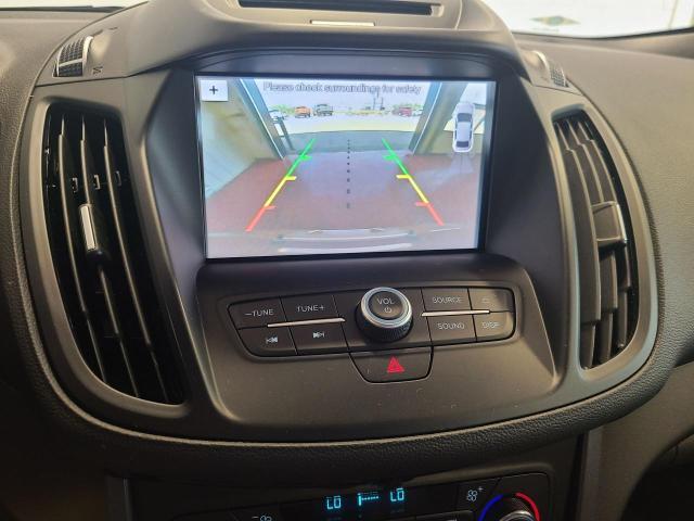 2017 Ford Escape SE 4x4 Photo16
