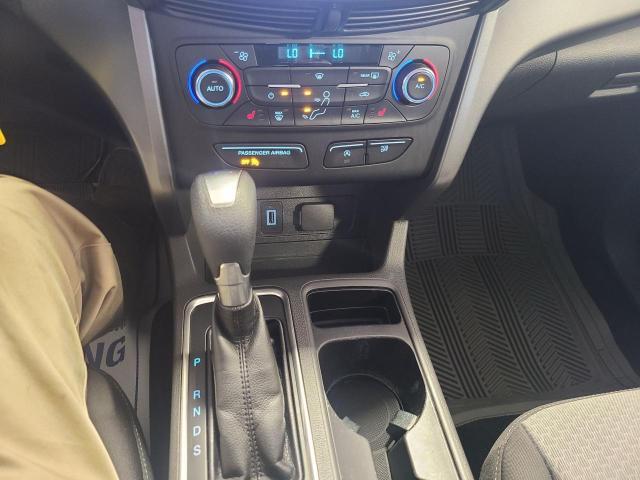 2017 Ford Escape SE 4x4 Photo17
