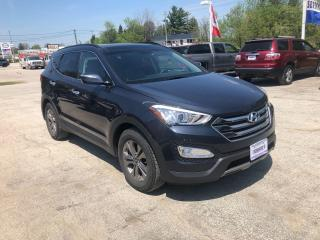 Used 2015 Hyundai Santa Fe Sport Luxury for sale in Flesherton, ON