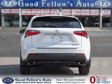 2017 Lexus NX 200t LUXURY PKG, AWD, SUNROOF, NAVI, REARVIEW CAMERA Photo30