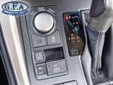 2017 Lexus NX 200t LUXURY PKG, AWD, SUNROOF, NAVI, REARVIEW CAMERA Photo44