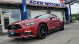 Photo of Maroon 2015 Ford Mustang