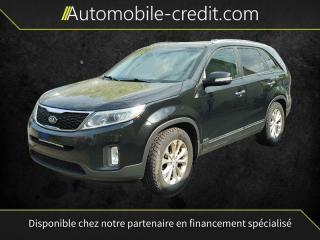 Used 2015 Kia Sorento EX for sale in Saint-Eustache, QC