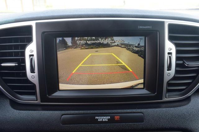 2018 Kia Sportage EX AWD