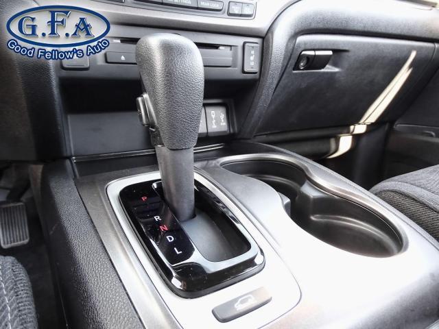 2017 Honda Pilot EX MODEL, 6CYL 3.5L, 4WD, 8PASS, SUNROOF, LDW