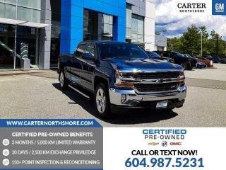 Used 2016 Chevrolet Silverado 1500 1LT *** TRUE NORTH EDITION *** for sale in North Vancouver, BC