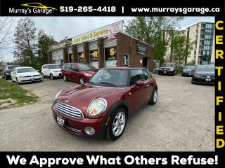 Used 2007 MINI Cooper Base for sale in Guelph, ON