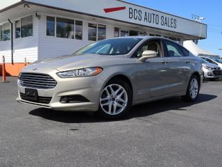 Used 2016 Ford Fusion SE for sale in Vancouver, BC