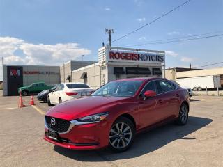 Used 2019 Mazda MAZDA6 2.99% Financing - GS - SKYACTIV G - HTD SEATS - REVERSE CAM for sale in Oakville, ON