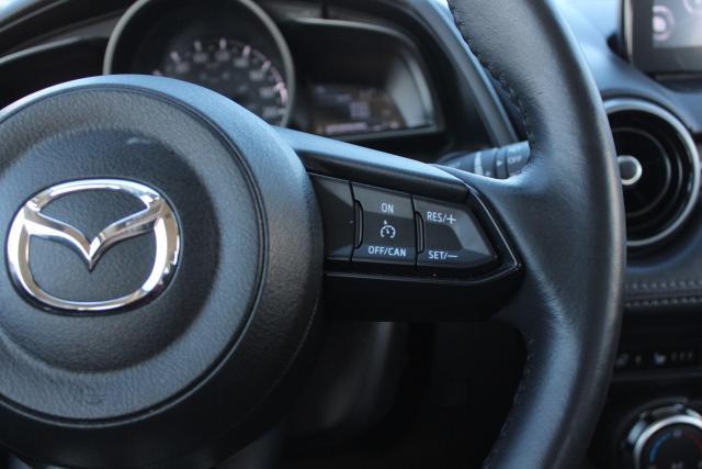 2019 Mazda CX-3 GS Photo14