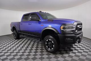 Used 2019 RAM 2500 Power Wagon 1 OWNER - NO ACCIDENTS   NAVI   6.4L V8   LOCKING DIFFS for sale in Huntsville, ON