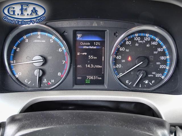 2018 Toyota RAV4 LE MODEL, REARVIEW CAMERA, HEATED SEATS, BLUETOOTH