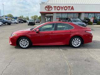 Used 2019 Toyota Camry SE for sale in Cambridge, ON