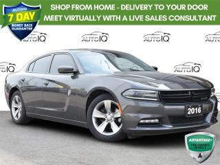 Used 2016 Dodge Charger SXT This just in!!! for sale in St. Thomas, ON