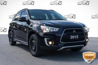 Used 2015 Mitsubishi RVR GT AS TRADED SPECIAL | YOU CERTIFY, YOU SAVE for sale in Innisfil, ON