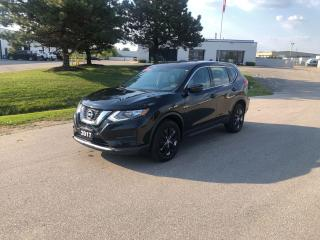 Used 2017 Nissan Rogue S for sale in Cambridge, ON
