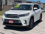 2017 Toyota Highlander Hybrid XLE Navigation /Sunroof /Leather /Camera Photo19
