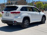 2017 Toyota Highlander Hybrid XLE Navigation /Sunroof /Leather /Camera Photo23