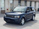 2012 Land Rover Range Rover Sport Luxury  AWD NAVIGATION /SUNROOF /CAMERA Photo20